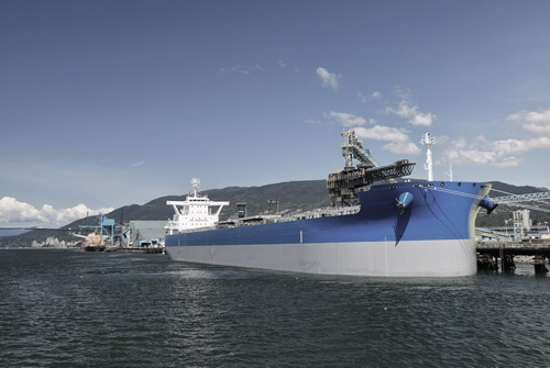 Simpson Spence Young | Tanker Chartering